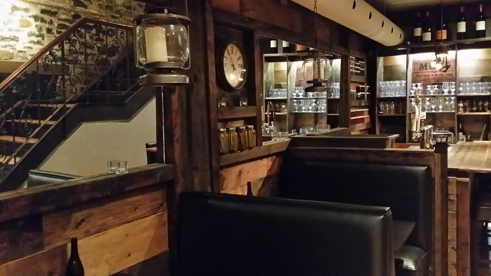 Must Wine Bar Canada S Leading Commercial Furniture Manufacturer