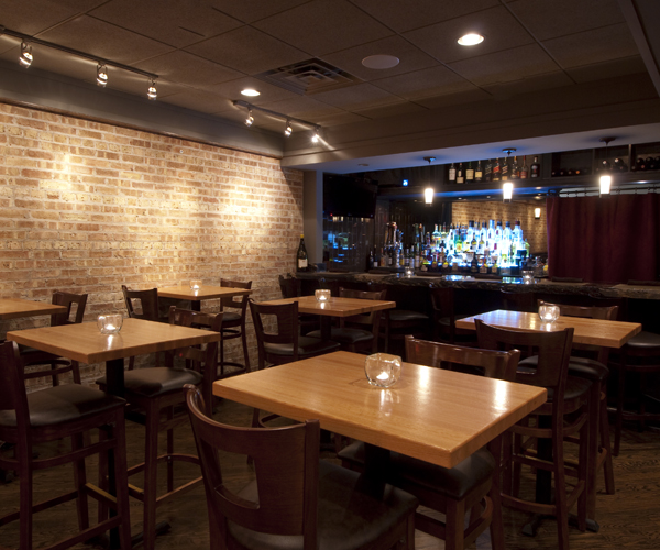 Affordable seating helps talley s kitchen bar with its