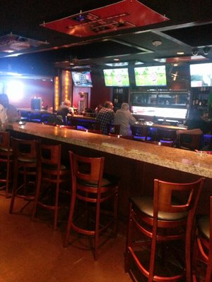Restaurant Furniture Net Teams Up Tailgaters Sports Bar To