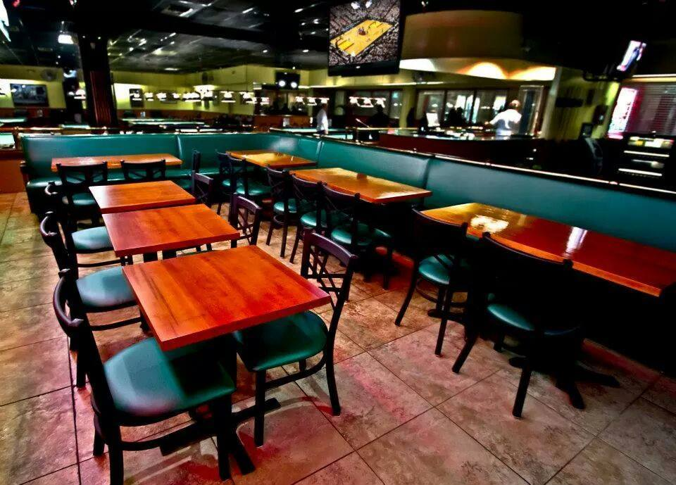 Affordable seating teams and new wave billiards team up