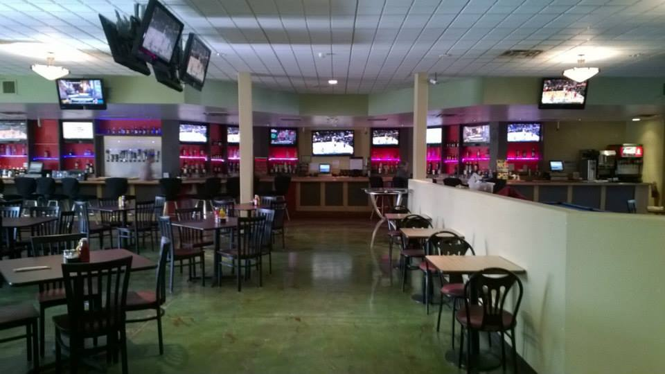 Affordable seating helps qb sports bar to a successful grand opening restaurant furniture distributor helps santa fe sports bar and family restaurant to a triumphant grand opening by supplying them with restaurant chairs watchthetrailerfo