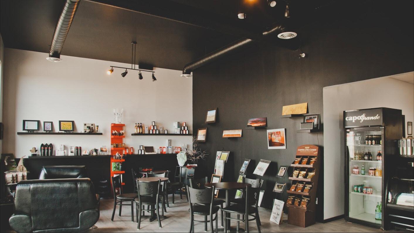 Restaurant furniture canada helps capo di grande open a