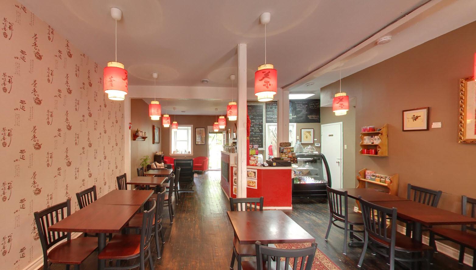 Restaurant furniture canada help cha tea house to a