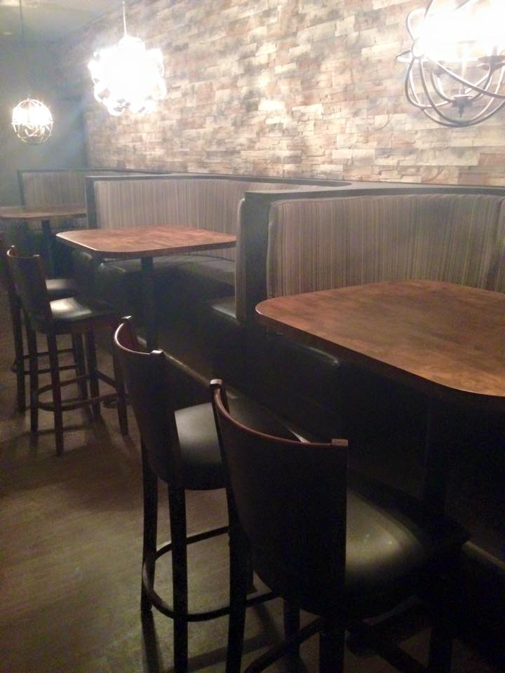 Restaurant Furniture Canada Helps The Boulevard Pub