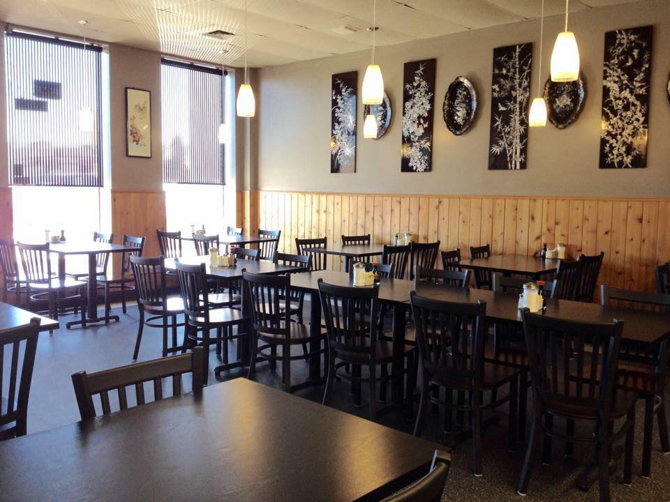 Restaurant furniture canada helps eddy lee s to a