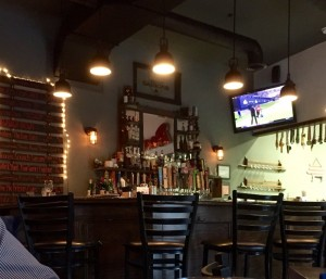 capital city gastropub bar