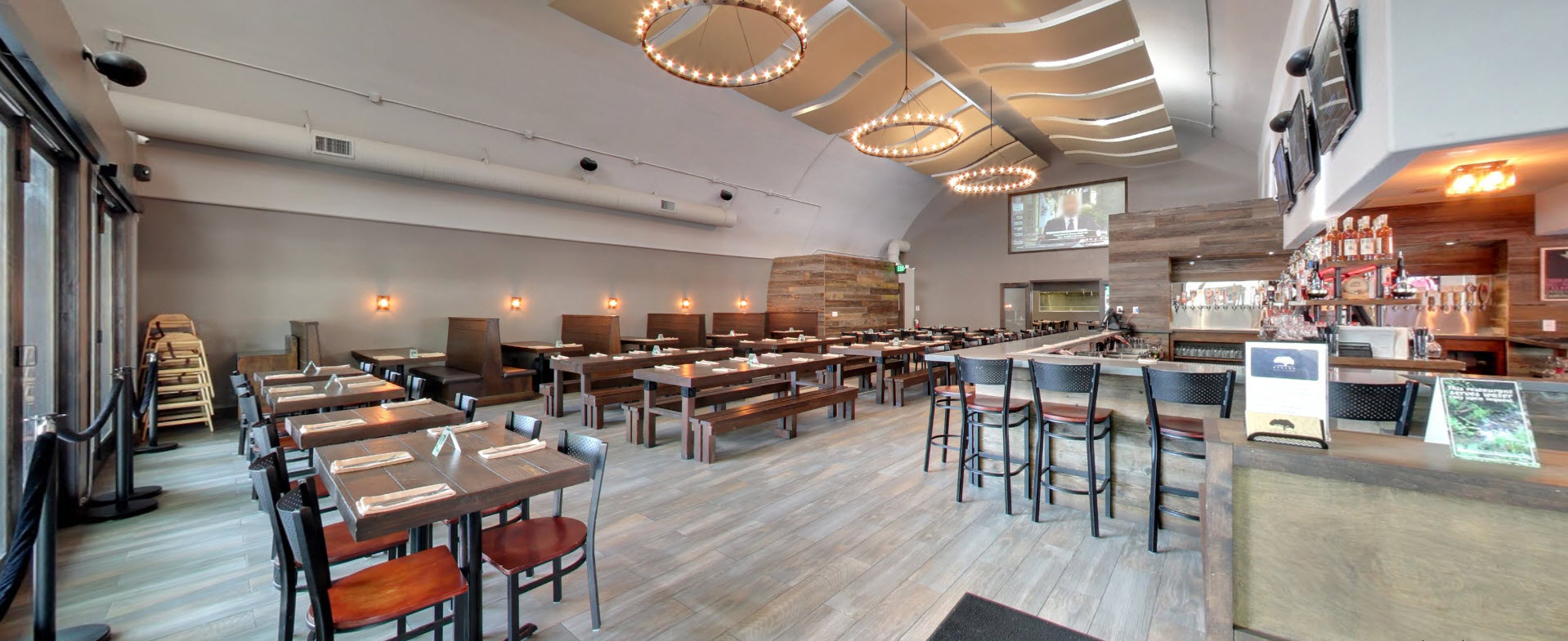Affordable Seating Helps Steins Beer Garden With Its Grand Opening Innovative Seating Blog